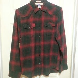H&M Flannel for Men's